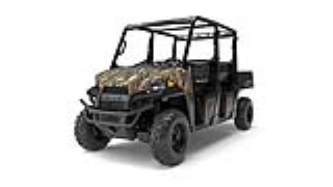 2017 Polaris Ranger Crew 570-4 in Danbury, Connecticut