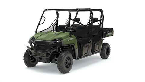 2017 Polaris Ranger Crew 570-6 in Philadelphia, Pennsylvania