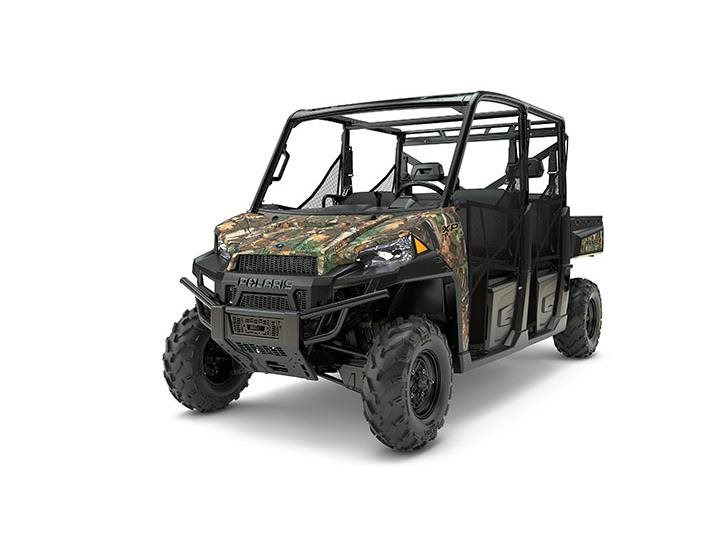 2017 Polaris Ranger Crew XP 900 EPS Camo for sale 724