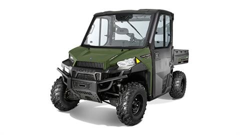 2017 Polaris Ranger Diesel HST Deluxe in Kansas City, Kansas