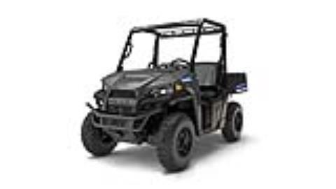 2017 Polaris Ranger EV in Redding, California