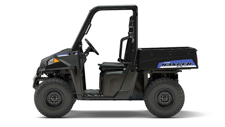 2017 Polaris Ranger EV in Mount Pleasant, Michigan