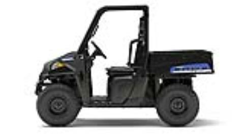 2017 Polaris Ranger EV in Saint Clairsville, Ohio