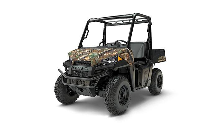 2017 Polaris Ranger EV in Bennington, Vermont