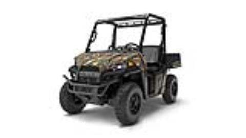 2017 Polaris Ranger EV in Lowell, North Carolina