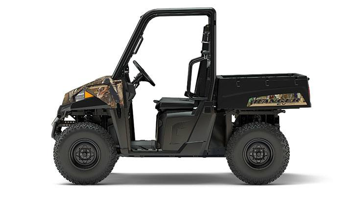 2017 Polaris Ranger EV in Estill, South Carolina