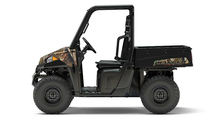 2017 Polaris Ranger EV Li-Ion in Ontario, California