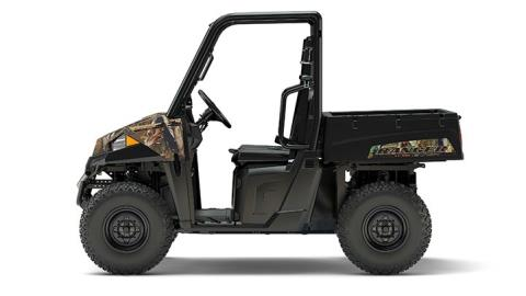 2017 Polaris Ranger EV Li-Ion in Mount Pleasant, Michigan