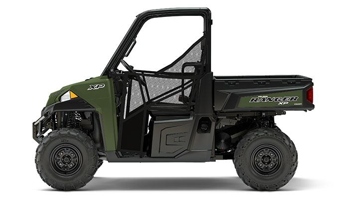 2017 Polaris Ranger XP 1000 in Albemarle, North Carolina