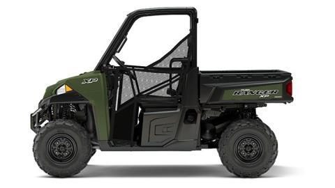 2017 Polaris Ranger XP 1000 in Rushford, Minnesota