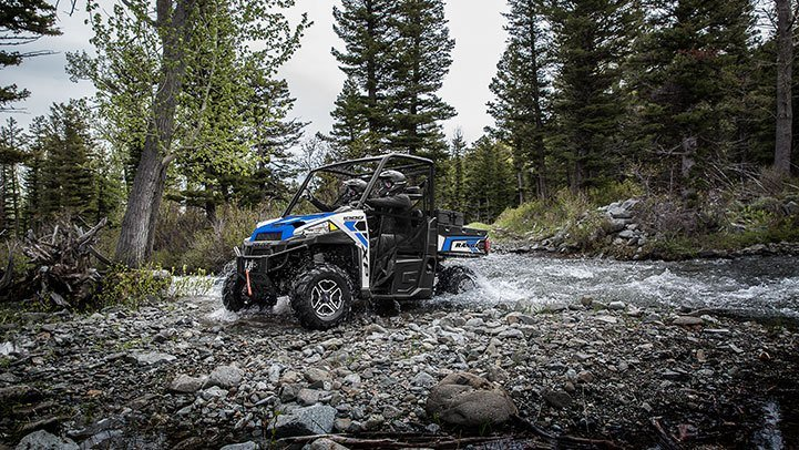 2017 Polaris Ranger XP 1000 EPS in Eagle Bend, Minnesota - Photo 5