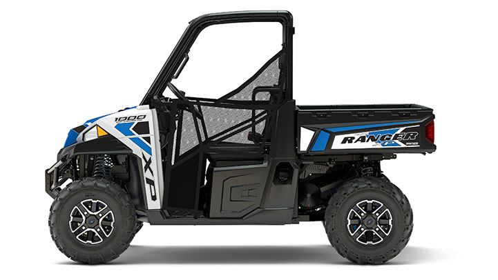 2017 Polaris Ranger XP 1000 EPS in Kansas City, Kansas