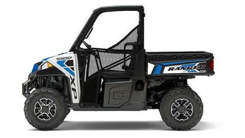 2017 Polaris Ranger XP 1000 EPS in Katy, Texas