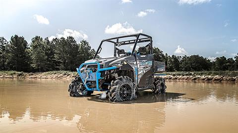 2017 Polaris Ranger XP 1000 EPS High Lifter Edition in Rushford, Minnesota