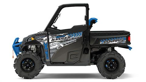 2017 Polaris Ranger XP 1000 EPS High Lifter Edition in Jones, Oklahoma