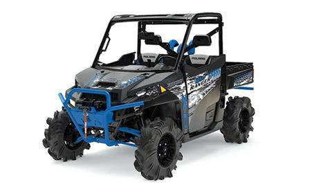 2017 Polaris Ranger XP 1000 EPS High Lifter Edition in Philadelphia, Pennsylvania