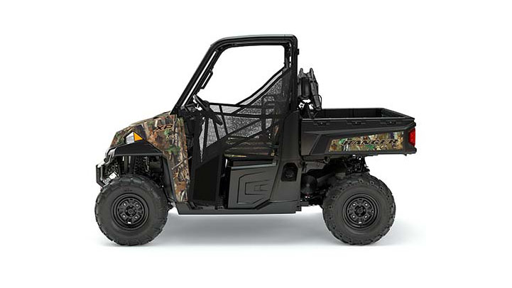 2017 Polaris Ranger XP 1000 EPS Hunter Edition 3