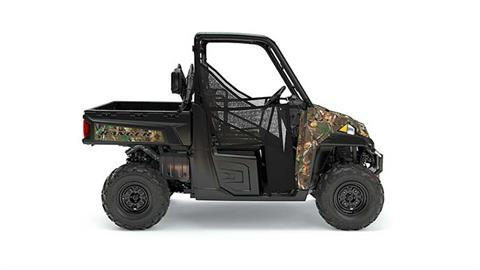 2017 Polaris Ranger XP 1000 EPS Hunter Edition in High Point, North Carolina