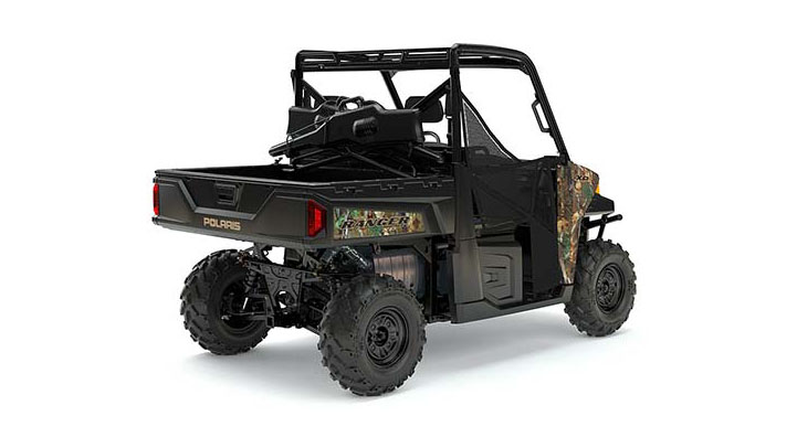 2017 Polaris Ranger XP 1000 EPS Hunter Edition in Bolivar, Missouri