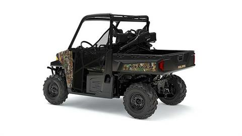 2017 Polaris Ranger XP 1000 EPS Hunter Edition in Attica, Indiana