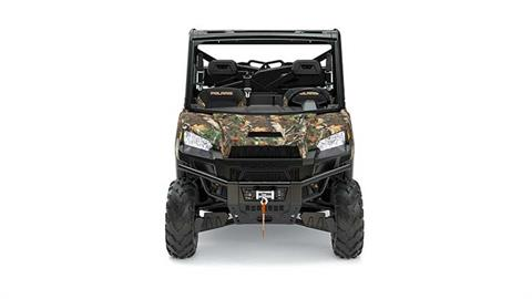 2017 Polaris Ranger XP 1000 EPS Hunter Edition in Mount Pleasant, Texas