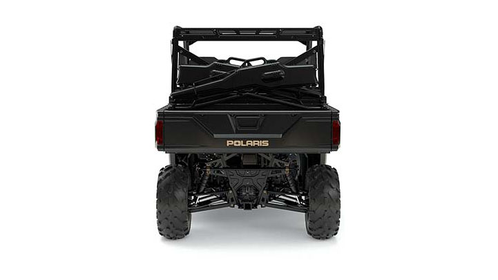 2017 Polaris Ranger XP 1000 EPS Hunter Edition 8