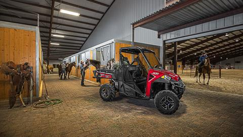 2017 Polaris Ranger XP 1000 EPS Hunter Edition in Berne, Indiana