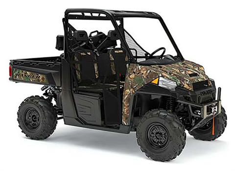 2017 Polaris Ranger XP 1000 EPS Hunter Edition in Attica, Indiana - Photo 2