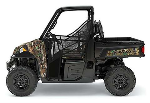 2017 Polaris Ranger XP 1000 EPS Hunter Edition in Attica, Indiana - Photo 3
