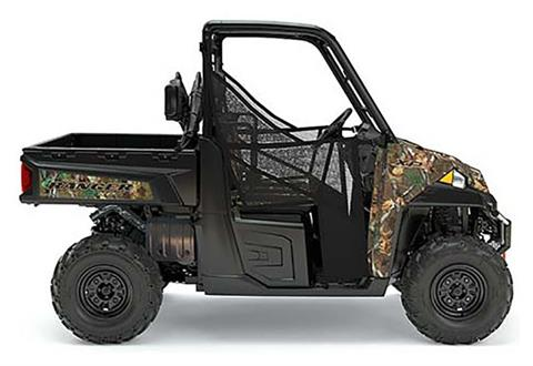 2017 Polaris Ranger XP 1000 EPS Hunter Edition in Attica, Indiana - Photo 4