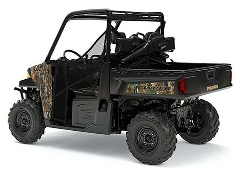 2017 Polaris Ranger XP 1000 EPS Hunter Edition in Attica, Indiana - Photo 6