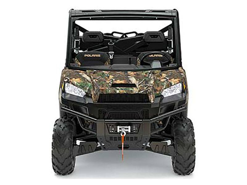 2017 Polaris Ranger XP 1000 EPS Hunter Edition in Attica, Indiana - Photo 7