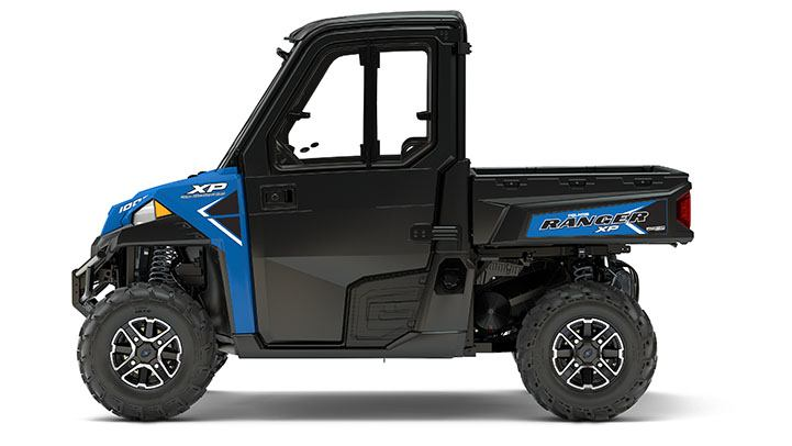 2017 Polaris Ranger XP 1000 EPS Northstar HVAC Edition in Chesapeake, Virginia