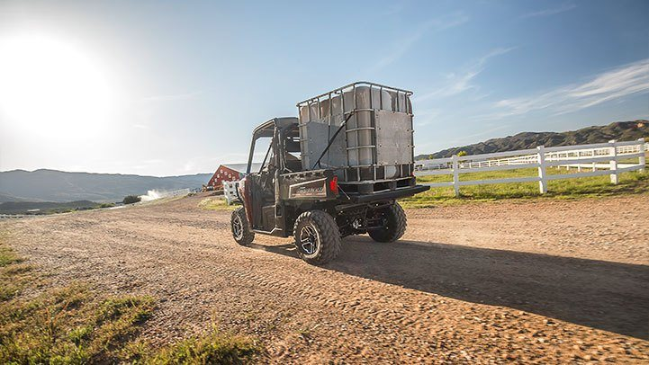 2017 Polaris Ranger XP 1000 EPS Ranch Edition in Lowell, North Carolina
