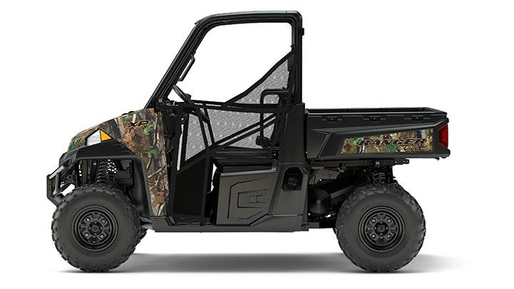 2017 Polaris Ranger XP 900 Camo in Findlay, Ohio