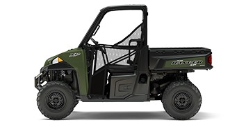 2017 Polaris Ranger XP 900 EPS in Saint Clairsville, Ohio