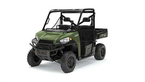 2017 Polaris Ranger XP 900 EPS in Pensacola, Florida