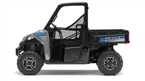 2017 Polaris Ranger XP 900 EPS in Yuba City, California