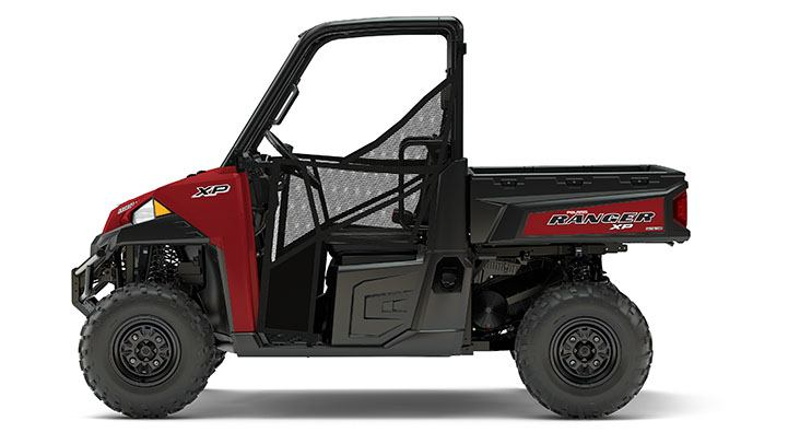2017 Polaris Ranger XP 900 EPS in Mount Pleasant, Michigan