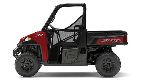 2017 Polaris Ranger XP 900 EPS in Chesterfield, Missouri