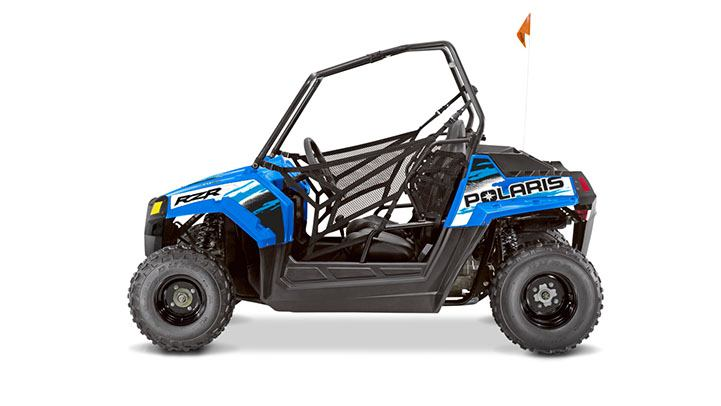2017 Polaris RZR 170 EFI in Dimondale, Michigan