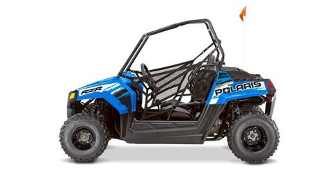 2017 Polaris RZR 170 EFI in Findlay, Ohio