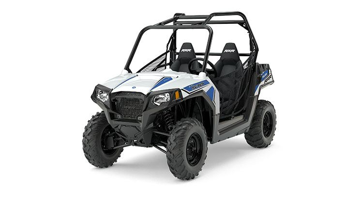 2017 Polaris RZR 570 in Bolivar, Missouri
