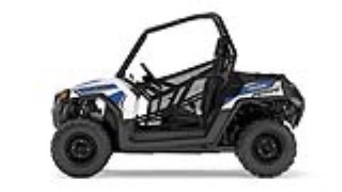 2017 Polaris RZR 570 in Bennington, Vermont