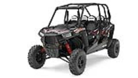 2017 Polaris RZR 4 900 EPS in Leland, Mississippi