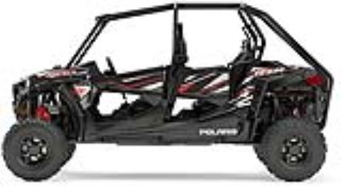 2017 Polaris RZR 4 900 EPS in Wytheville, Virginia