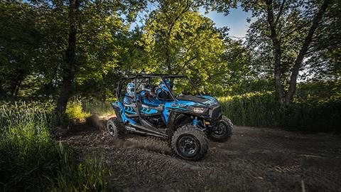 2017 Polaris RZR 4 900 EPS in Roseville, California
