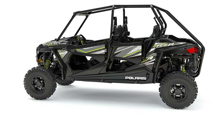 2017 Polaris RZR 4 900 EPS in Clearwater, Florida