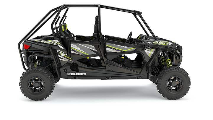 2017 Polaris RZR 4 900 EPS in Hanover, Pennsylvania