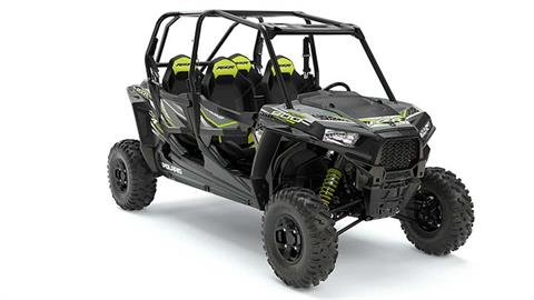 2017 Polaris RZR 4 900 EPS in Marietta, Ohio